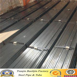 Hollow Section--Square & Rectangular Black Carbon Iron Pipe