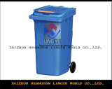 Plastic Dustbin Mould/Mold (LY-3013)