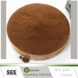 Surfactant Calcium Lignosulphonate Yellow Brown Powder