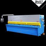 QC12k-6X2500 Hydraulic Shearing Machine with Controller E10 / Metal- Plate Cutting Machine with CE & ISO