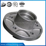 OEM Lost Wax Casting Parts with Smooth Surface Chrome Plating