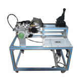 Automotive Lab Equipment Assembly Training Bench Model Manual Gearbox Equipment