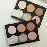 New Arrived 6 Colors Highlighter Eyeshadow Palette