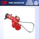 Water Pressure Flange Fire Monitor for Fire Fighting