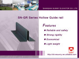 Elevator Hollow Guide Rail (SN-GR)
