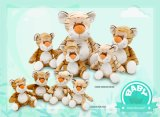 Baby Toy Tiger Plush Stuffed Toy