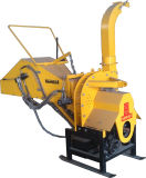 Wood Chipper (Wc-8)