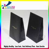 China Wholesale Embossing Logo Small Paper Bag