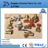 Good Quality, Heavy Type, Brass Valve with Pn20, Water Valve