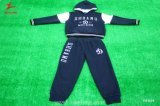 China Fresh Design Clothes Funny Pattern Children Hoodie Winter Coat
