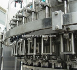 Glass Bottle Filling Machine (BGF-12)