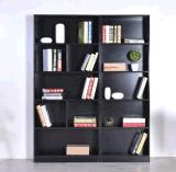 Bookcase Furniture Customize Chipboard Office Bookcase