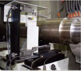 CNC Train Axle Profile Cylindrical Grinding Machine (B2-K1020)