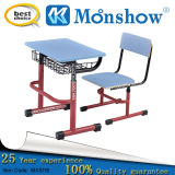 Height Adjustable Student Desk for School Furniture