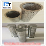 Maituo Perforated Filter Tube
