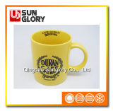 Promotional Glazed Porcelain Mug of Syb015