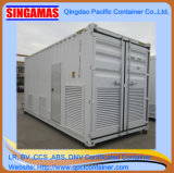 20 Feet High Cube Electric Container
