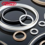 PTFE Spring Energized Seal Ring