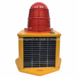 LED Red Iala Solar Powered Marine Lanterns CS-Lo/V