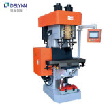 Vertical Double-Spindle Compound Machine Tool for Batch Part Processing
