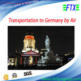 Air Cargo International Transportation Shenzhen/Guangzhou to Berlin/Hamburg/ Agb/Germany