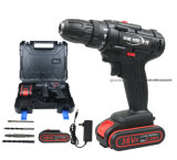 36V Professional Practical Cordless Electric Impact Drill Tool Set
