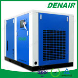 Water Lubricated Low Noise Industrial Electric Oilless Direct Coupling Rotary Screw Air Compressor 5-400 kw