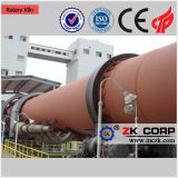 Energy Saving Zinc Oxide Rotary Kiln in China