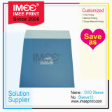 Imee Print Customized DVD Sleeve 13