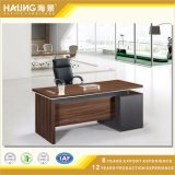 Wholesale Modern Office Manager Desk with Wire Box