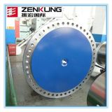 Real Axis Round It01-It05 Hot Forging Alloy Steel Wind Turbine Main Shaft as Customers Requirements