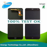 LCD Display Touch Screen Digitizer Assembly Glass Black for Meizu Meilan M1 Note