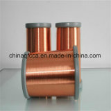 Solderable Polyurethane Enameled Round Copper Wire, Class 155
