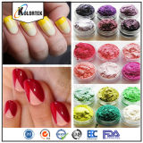 Cosmetic Grade Nails Pearlescent Pigment Mica Powder