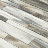 Kitchen Backsplash 3mm Glass Mosaic Building Materials for Sale