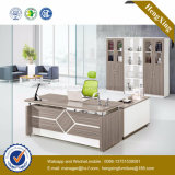 Foshan Factory Comprtitive Price School Furniture MDF Office Desk (HX-GD012b)