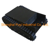 800*570*300mm Tracked Undercarriage for Wheel Chair
