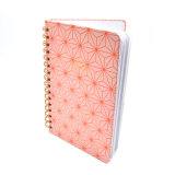 Good Price Custom Spiral Hardcover A4 Paper Notebook Printing with High Quality