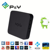 Amlogic S805 TV Box Internet Browser 1g 8g Kodi- Installed CPU S805 Quad Core Mxq Android4.4 Smart TV Box