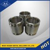 SS304/316L High Pressure and Temperature Corrugated Pipe