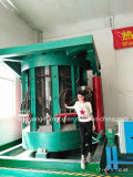 Zinc Scrap Melting Furnace (GW-8T)