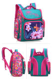 Waterproof School Cartoon 3D Backpack Bag Children Shoulder Bag