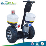 Golf Model Electric Scooter Chariot 4000W 1266wh 72V Police Electric Cart