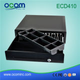 Small POS Metal Cash Drawer Lock Box
