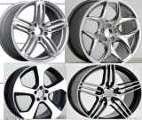 "High Quality 17"", 18"", 19"", 20"" Replica Alloy Wheels for Audi Bwm Bzen and VW"