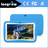 7 Inch Android 5.1 Quad Core 512MB 8GB Kids Learning and Playing Tablet PC with Dual Cameras