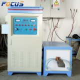IGBT 120kw Electric Saw Blade High Frequency Induction Heating Welding Equipment