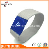 in Promotion RFID Elastic Bracelet with MIFARE 1K/F08 Chip