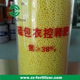 Sulfur Coated Urea