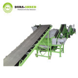 Dura-Shred Tyre Recycling System